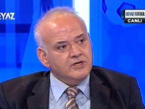 Ahmet Çakar'dan Fatih Terim'e sert eleştiriler