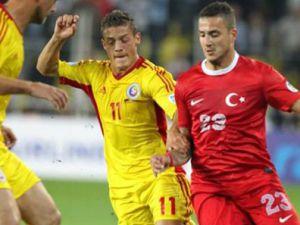 İşte Romanya-Türkiye maçı hangi kanalda ve saat kaçta?
