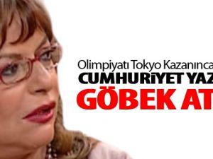 2020 Gidemeyen Türkiye'ye sevinen yazar