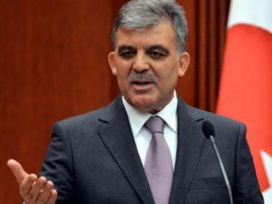 Cumhurbaşkanı Gül, ODTÜ'deki tacizi değerlendirdi - VİDEO