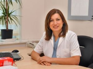 Kayseri Özel Dünya Hastanesi   Kbb Uzmanı Op. Dr. Raşan Genç: