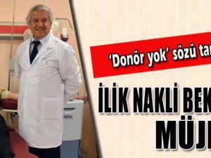Prof. Dr. Ali Ünal: