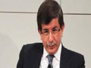 Ahmet Davutoğlu'nu Sinirlendiren Suriye Sorusu