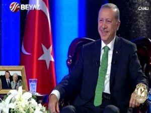 Çocuklar Başbakan Erdoğan amcayı anlattı-video