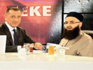 Cübbeli Ahmet Hoca: Ateşli kadın arayan?
