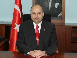 TSS'DEN EMNİYET MÜDÜRÜ MUSTAFA AYDIN'A TEŞEKKÜR MEKTUBU