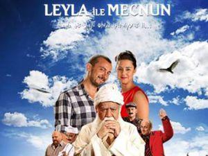 Leyla ile Mecnun Star TV'ye transfer oluyor