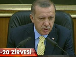 Erdoğan: Biz hazırız, Suriye hazır mı? - VİDEO