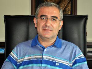 """""""KRİZLERDEN EN ÇOK TÜRKİYE ETKİLENİYOR"""""""