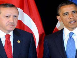 Obama'nın Sözlerine Erdoğan'dan İlk Yorum