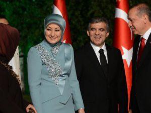 Abdullah Gül: Bu akşam için çok dua ettik
