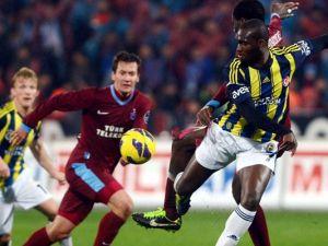 Şampiyonluk kupası Trabzon'a gidiyor
