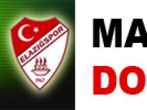 Kayseri, Elazığspor'u ağırlıyor