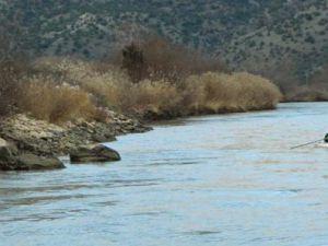 Kızılırmak'ta Kaybolan Yemlihalı Çelebi'nin Arama Çalışmaları Sürüyor