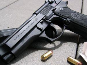 Hürriyet Mahallesi'nde silahlı kavga:3 ölü 5