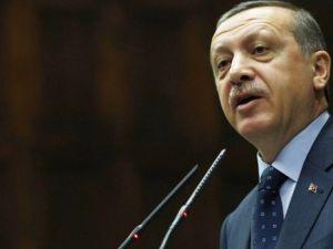 Erdoğan'dan Geziciler İle Chp'ye Gönderme - VİDEO