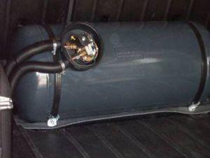 Benzin zammı LPG'ye yönlendirdi