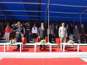 30 AĞUSTOS ZAFER BAYRAMI KAYSERİ'DE COŞKUYLA KUTLANDI