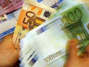 Türkiye'ye 32 milyar Euro'luk piyango!