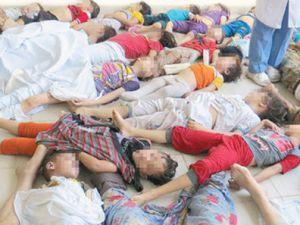 Suriye'de 4 bin çocuk katledildi