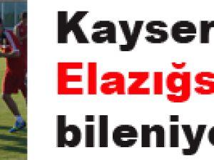 """""""BU MAÇTA KESİNLİKLE GALİP GELMEK İSTİYORUZ"""""""
