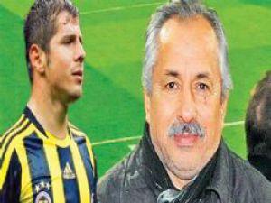 Emre Belözoğlu'nun babasını dolandırmışlar!