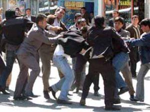 Yemliha'da Husumet Kavgası