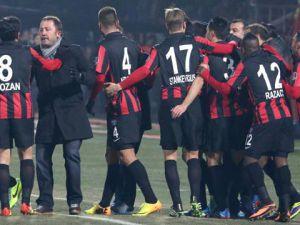 Kayseri Erciyesspor 2-1 Yenildi