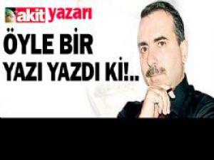 Recep Tayyip Erdoğan kimlerin ve niçin hedefinde?