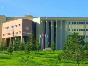 ERCİYES ÜNİVERSİTESİ'NE BU SENE 9 BİN 885 YENİ ÖĞRENCİ KAYIT YAPTIRACAK