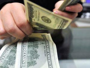 Dolarda yeni bir tarihi rekor daha