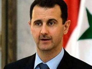 Esad için geri sayım başladı
