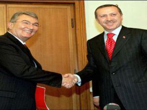 Başbakan Erdoğan'dan Baykal'a Cumhurbaşkanlığı Sözü
