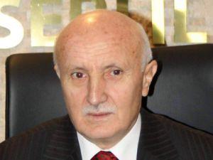 """KARAYEL'DEN, """"DARBEYİ ANIMSATAN İSİMLER KALDIRILSIN"""" ÖNERİSİ"""