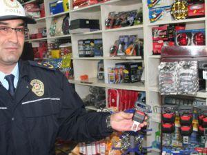 Emniyet kemeri satışı tüm yurtta yasaklanıyor
