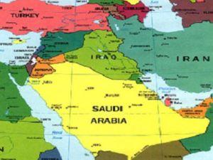 İşte Ortadoğu'da gizli üssü bulunan ülke!