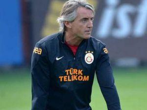 İşte Mancini'nin transfer listesi!..