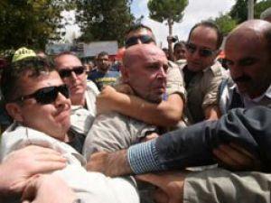 Nevşehir'de emniyet amiri açığa alındı