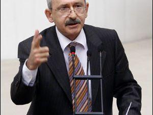 CHP Lideri Kılıçdaroğlu'nun Kerkük ziyareti iptal edildi