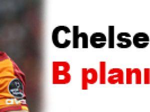 Chelsea'nin B planı Burak