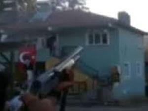 Kayseri'de Maganda Kurşununa Bir Kurban Daha