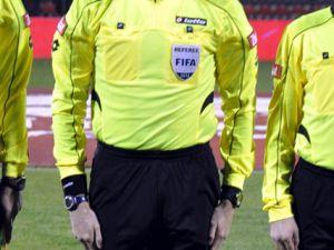 Kasımpaşa - Kayserispor Maçının Hakemi Belli Oldu