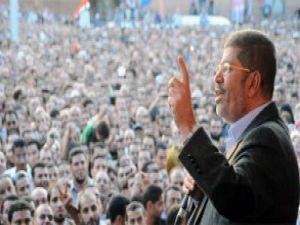 Mursi'nin son konuşması rekor kırıyor - VİDEO