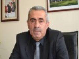 HİZMET-İŞ'TEN, MISIR MİTİNGİ'NE DESTEK