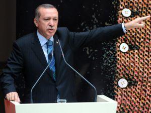 Erdoğan'ın açıklaması dünya'da ses getirdi