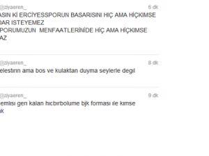 Erciyesspor Bu Hafta da Deplasmanda !