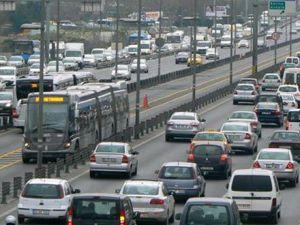 Trafikte yeni dönem başlıyor