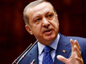 İşte Başbakan Erdoğan'ı ağlatan olay