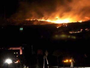 Kırıkkale'de Büyük Patlama