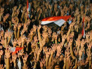 Mısır için tüm dünyada aynı anda kampanya